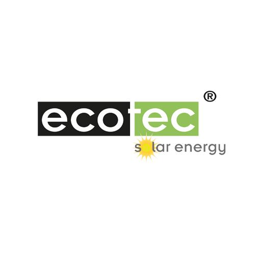 EcotecSolar - Zonnepanelen
