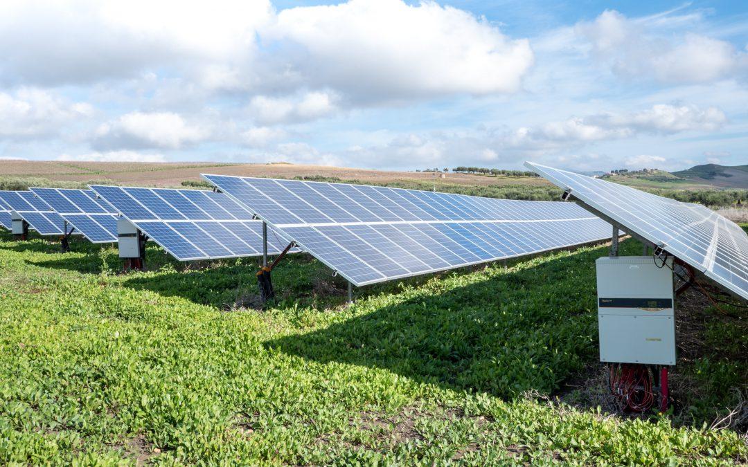 Subsidie op zonnepanelen in 2021. Een overzicht van de mogelijkheden.